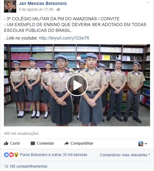 bolsonaro-manaus