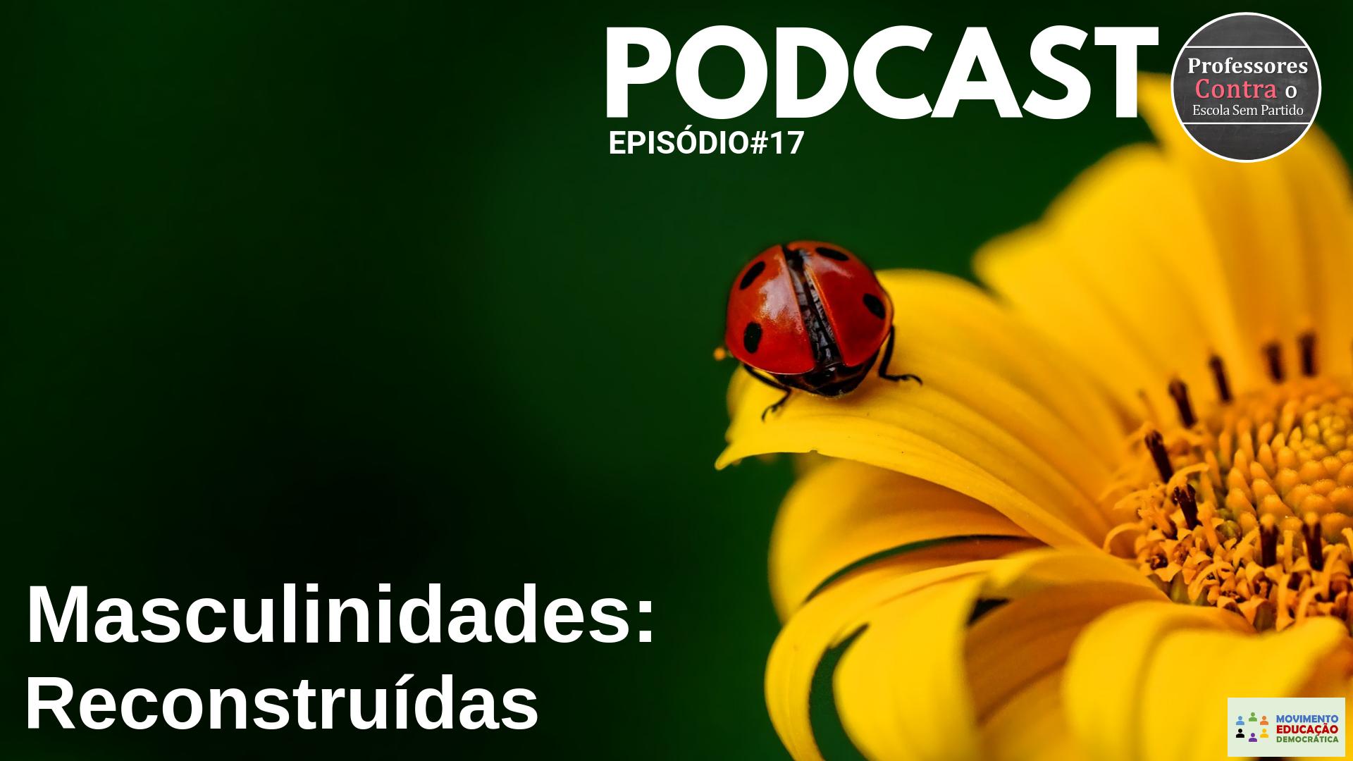 capa podcast 17